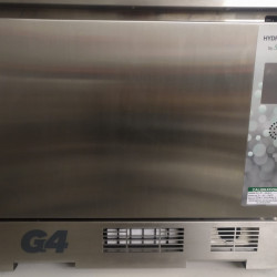 Refurbished Scican C61W Washer Disinfector (SC002)
